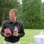 Wir danken Thomas Noll als Rotaract-Beauftragter für seine wunderbare Begleitung über viele Jahre.